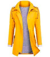 Audiano Rain Jackets Womens