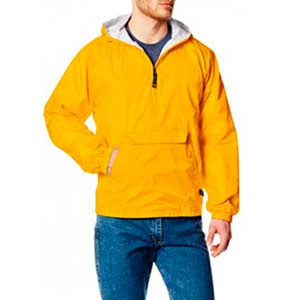 Charles River Apparel Wind Water Resistant for mens