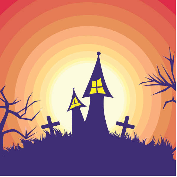 house in a hill coraline