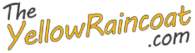 logo of the yellow raincoat store